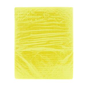 Schwammtuch groß 310 x 250 mm gelb
