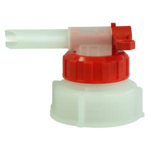 Kanisterauslaufhahn 10-Liter Kanister DIN 50