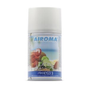 Duft Airoma 270ml XTREME Latin Passion