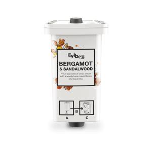 Duft für Lufterfrischer VIBE BERGAMOT - Bergamot & Sandelholz