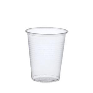 Trinkbecher 0,30 PP transparent 95mm