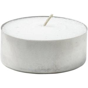 Duni Teelichter weiß Ø39mm 8h VE=2 x 100 = 200 Stück