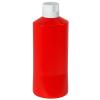 Quetschflasche 1 Liter rot