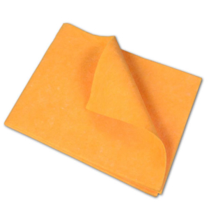 Bodentuch Vliesaufnehmer, orange 500 x 600 180gr/m²