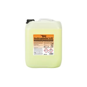 Geschirrspülmittel 16/OC 25-kg-Kanister