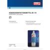 Handdesinfektionsmittel 1-Liter Flasche