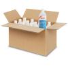 Handdesinfektionsmittel Karton 12 x 1-Liter Flasche