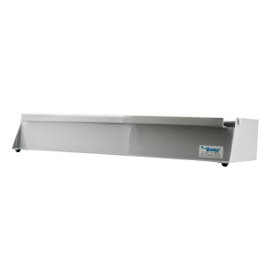 Folientrenngerät Metall 30 cm