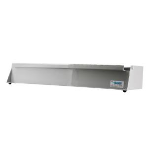 Folientrenngerät Metall 45 cm
