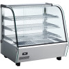 Heisse Theke, mit LED-Beleuchtung, Abmessung 678 x 568 x...