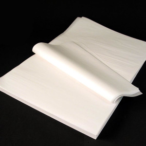 Backpapier 40x60cm 500Blatt Spenderbox