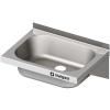 Handwaschbecken zur Wandmontage, 400 x 295 x 150 mm...