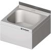 Handwaschbecken zur Wandmontage 400x410x240 mm mit...