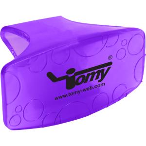 Tomy WC - Clip fabelhafter Lavendel, violett