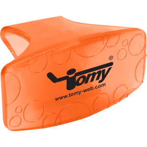 Tomy WC - Clip Mango, orange