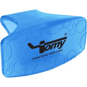 Tomy WC - Clip Baumwollblüte, hellblau