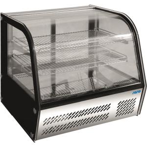 SARO Tisch-Kühlvitrine Modell LISETTE 120