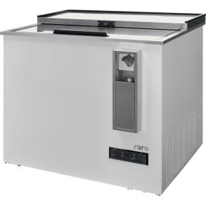 SARO Flaschenkühltruhe mit Umluftventilator Modell FKT 935