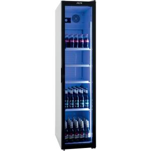 SARO Flaschenkühlschrank mit Umluftventilator Modell SK 301
