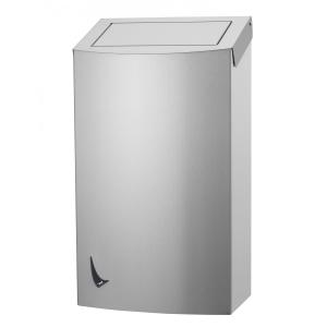 Abfallbehälter-56 Liter geschlossen