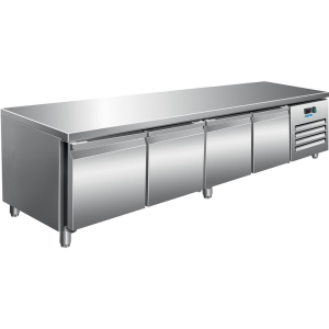 SARO Kühltisch mit Umluftventilator Modell UGN 4100 TN