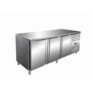 SARO Kühltisch Modell KYLJA 3100 TN