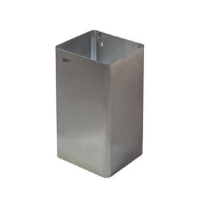 Abfallbehälter of65-l Edelst gb