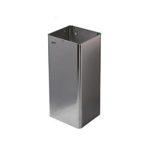 Abfallbehälter of80-l Edelst hg