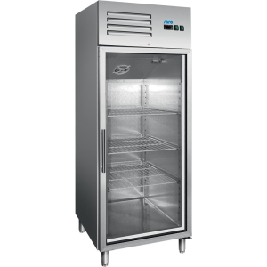 SARO Kühlschrank mit Umluftventilator Modell GN 600 TNG