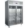 SARO Saro Kühlschrank mit Umluftventilator Modell GN...