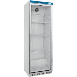 SARO Kühlschrank mit Umluftventilator Modell HK 400 GD