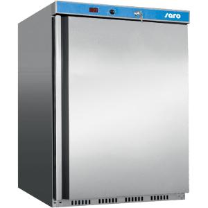 SARO Kühlschrank mit Umluftventilator Modell HK 200 S/S