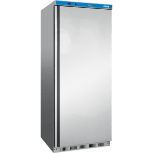 SARO Kühlschrank mit Umluftventilator Modell HK 600 S/S
