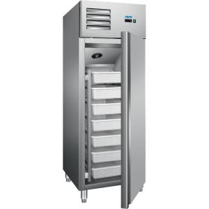 SARO Fischkühlschrank mit Umluftventilator Modell GN 600 TNF