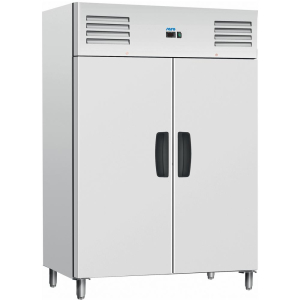 SARO Tiefkühlschrank mit Umluftventilator Modell GN 1200 BTB