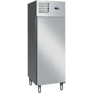 SARO Tiefkühlschrank mit Umluftventilator Modell KYRA GN 700 BT