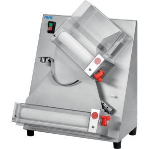 SARO Teigausrollmaschine Modell TERAMO 1