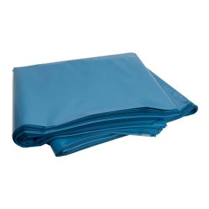 Müllsäcke 240-l- blau Typ 100 VE= 100 Stück lose