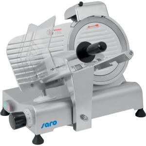 SARO Elektrische Aufschnittmaschine Modell LIVORNO