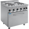 SARO Electric Stove Table model E7/CUET2BB
