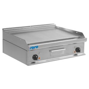 SARO Elektro-Griddleplatte Modell E7/KTE2BBL