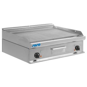 SARO Elektro-Griddleplatte Modell E7/KTE2BBR