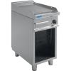 SARO Elektro-Griddleplatte mit offenem Unterbau Modell...