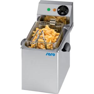 SARO Fritteuse Modell PROFRI 4