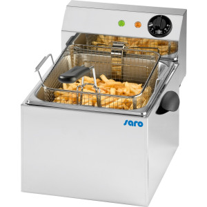 SARO Fritteuse Modell PROFRI 8
