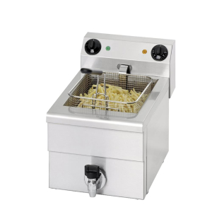 SARO Fritteuse Modell FE 101
