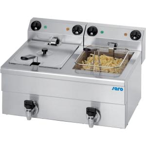 SARO Fritteuse Modell FE 102