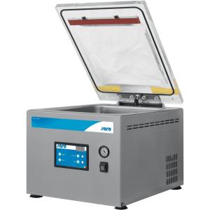 SARO Vakuumiergerät mit Kammer Modell LECCE 1