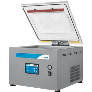 SARO Vakuumiergerät mit Kammer Modell LECCE 2