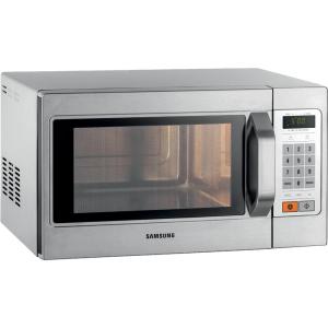 Mikrowellenherd SAMSUNG Modell CM 1089 A